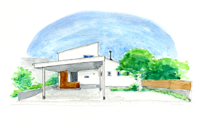 「すべり台の家」完成直前見学会6/9・10開催!_a0117794_13323151.jpg