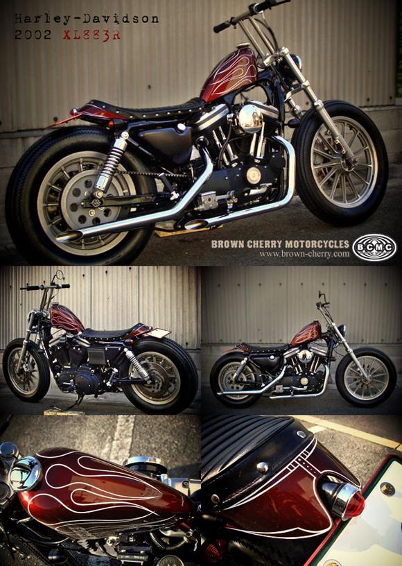Harley-Davidson 2002XL883R_c0153300_16384050.jpg