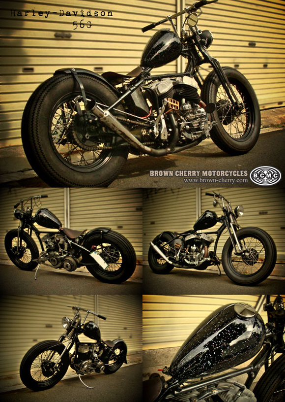 Harley-Davidson 56G_c0153300_16465788.jpg
