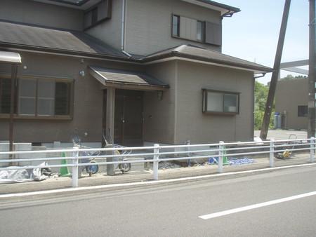 宮崎市F様邸外溝renovation_b0236217_141287.jpg