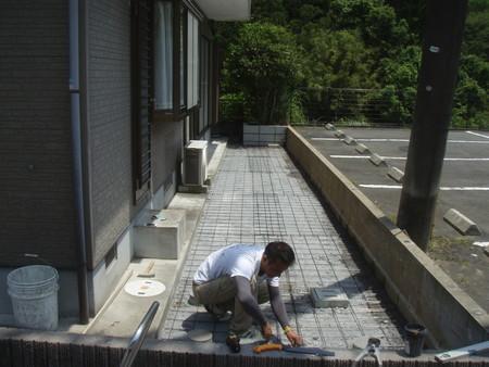宮崎市F様邸外溝renovation_b0236217_14153056.jpg