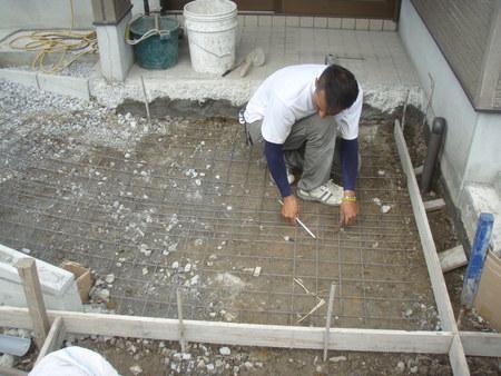 宮崎市F様邸外溝renovation_b0236217_14211337.jpg