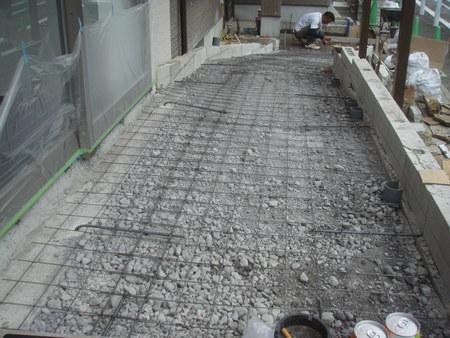 宮崎市F様邸外溝renovation_b0236217_14212890.jpg