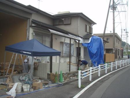 宮崎市F様邸外溝renovation_b0236217_14291122.jpg
