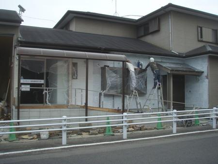 宮崎市F様邸外溝renovation_b0236217_14295665.jpg