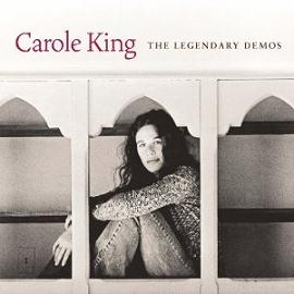 Carole King 「Legendary Demos」 (2012)_c0048418_22508.jpg