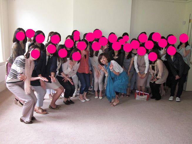日本トランスユーロ主催【ピクニック・ガーデンパーティー講座】 2 テーブル&ランチ編_d0104926_132735.jpg