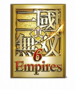 PS3®『真・三國無双6 Empires』発売決定_e0025035_11212440.jpg