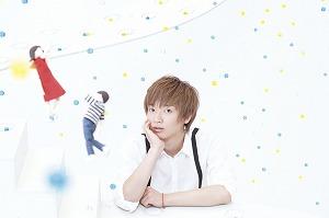 『佐香 智久』の2ndシングル「ずっと」が、地元である北海道地区にて有線J-POPチャート1位を獲得_e0025035_12464480.jpg
