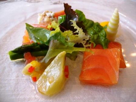 料理人にできること~「レストラン山崎」山崎隆シェフを訪ねて_b0206037_2221836.jpg