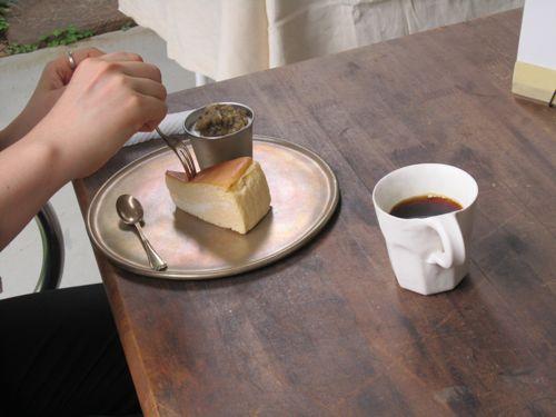 coffee kajita営業中_a0068339_1545950.jpg