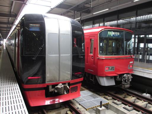 ミュースカイ 名古屋鉄道_d0202264_198451.jpg