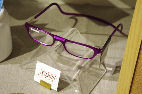 NHK BSプレミアム『こころ旅』火野正平さん愛用老眼鏡。_e0267277_1940783.jpg