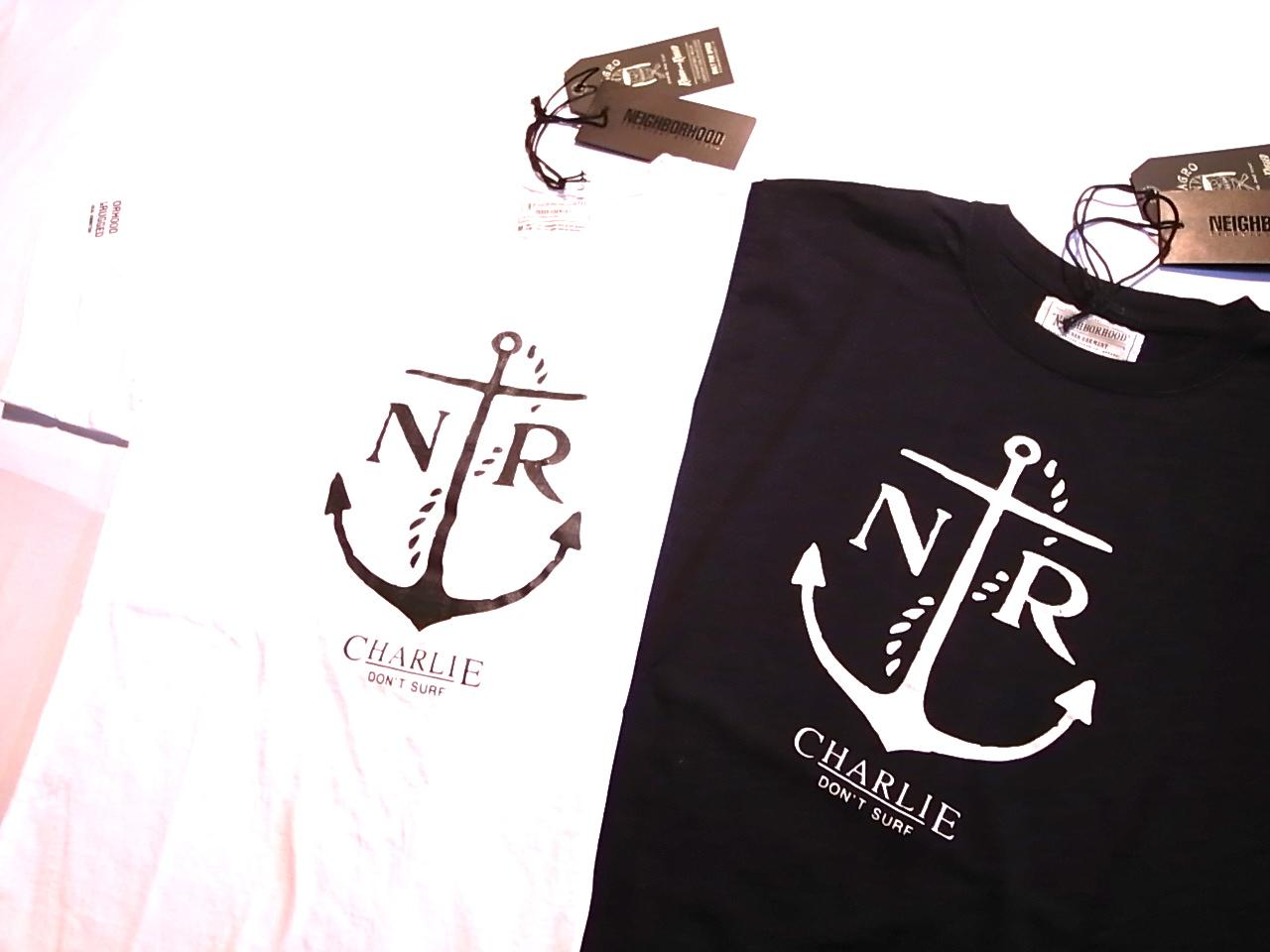 NEIGHBORHOOD × ROUGH AND RUGGED ITEMS!!!!_d0101000_1534484.jpg