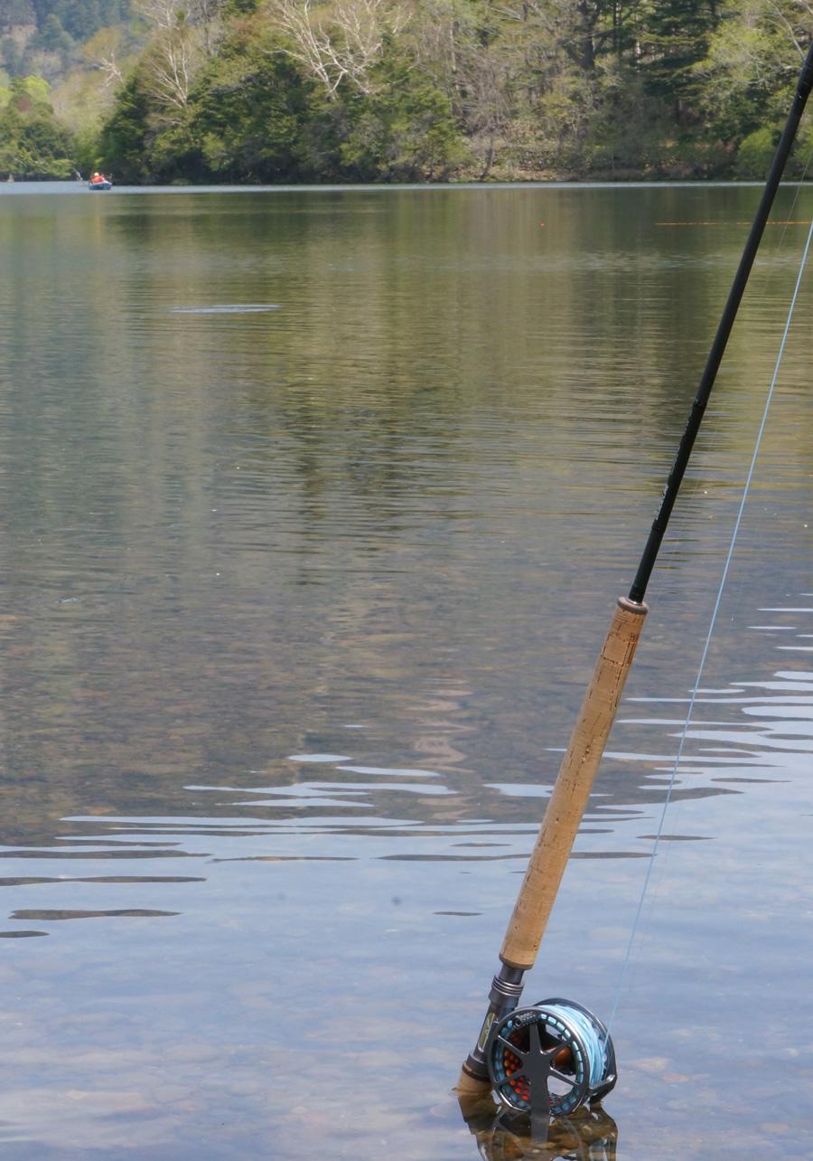 湯ノ湖でガッ釣り_c0095801_10494326.jpg