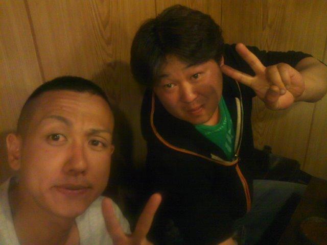 ランクルトミー札幌店(^o^)ジムニーだいき歓迎会_b0127002_22251115.jpg