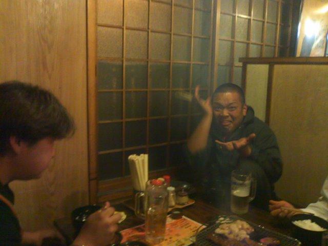 ランクルトミー札幌店(^o^)ジムニーだいき歓迎会_b0127002_22251117.jpg