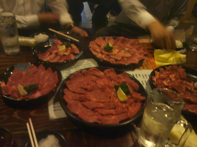 ランクルトミー札幌店(^o^)ジムニーだいき歓迎会_b0127002_22251131.jpg