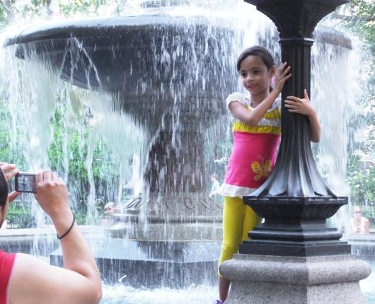 夏のニューヨークのパブリック・アート展、Common Ground_b0007805_1114792.jpg