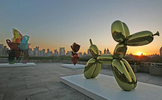 ニューヨークでは一流アーティストが公立小学校で授業してくれます Visual Art Appreciation Week_b0007805_12411040.jpg