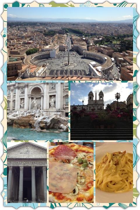 イタリア紀行  sedici  帰国_a0194908_22272445.jpg
