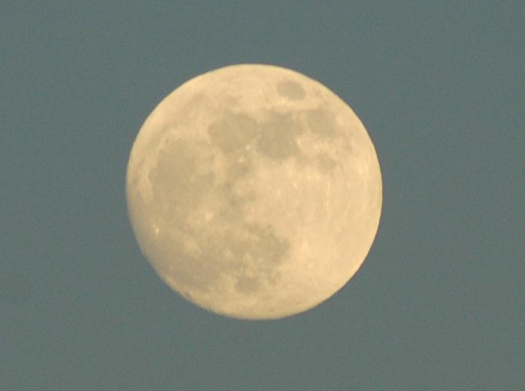 大雪山連邦とお月様。_f0096216_2172572.jpg