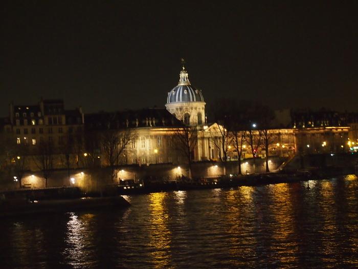 2012 2月 パリ  いつみてもこの夜景はいい〜_f0062122_1084843.jpg