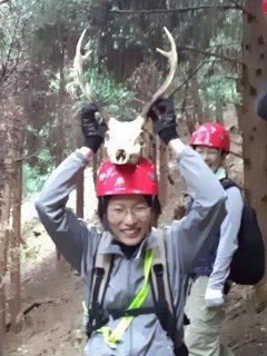 登山教室 【6月3日】_f0101226_2310745.jpg