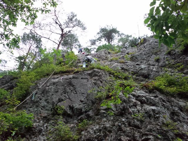 登山教室 【6月3日】_f0101226_2343032.jpg