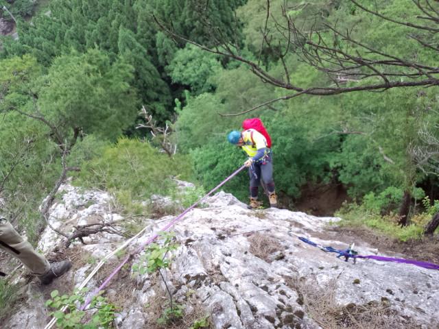 登山教室 【6月3日】_f0101226_235397.jpg