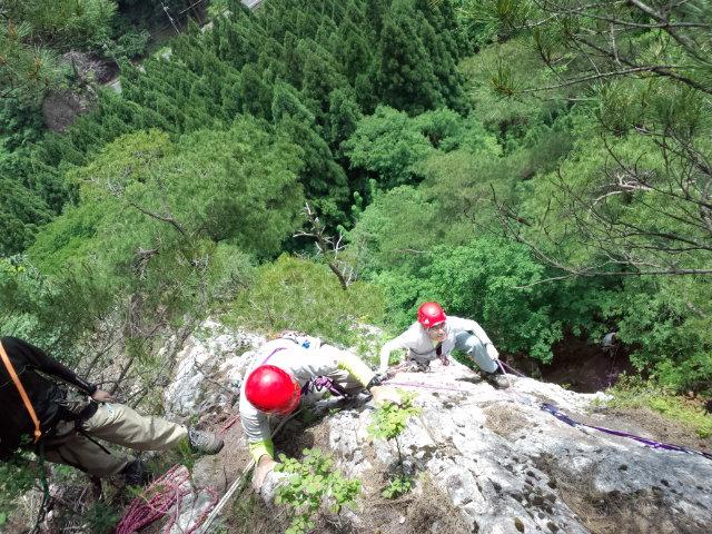 登山教室 【6月3日】_f0101226_23835.jpg