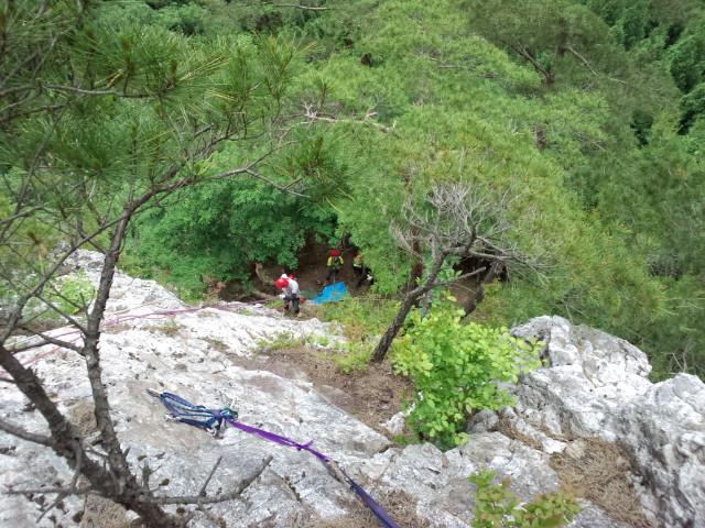 登山教室 【6月3日】_f0101226_2393649.jpg