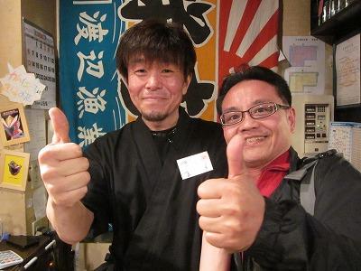 北海道産日本酒の殿堂!旭川に誕生!《炉端のユーカラ》! #tkamada_c0134029_1723157.jpg