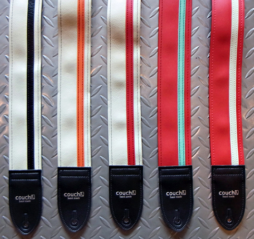 New Model 3種を含む「Couch Straps × 50種」が再入荷!!!_e0053731_1931129.jpg
