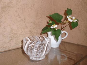 アキノヨーコガラス展- 3_b0132442_1221423.jpg