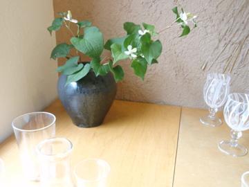 アキノヨーコガラス展- 3_b0132442_12253341.jpg