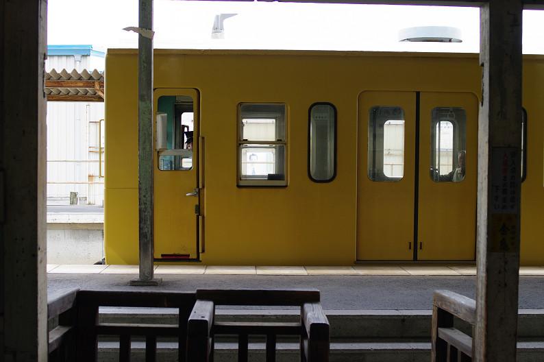 近江鉄道の旅... ~駅スナップ~_f0152550_18191512.jpg