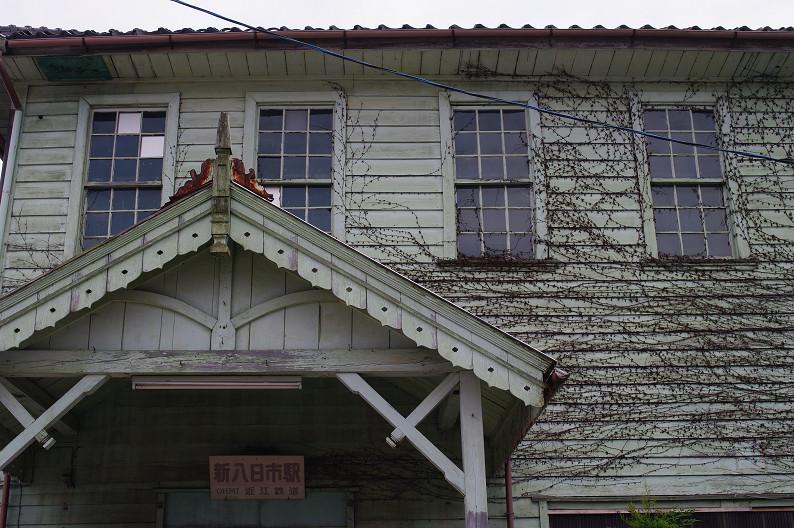 近江鉄道の旅... ~駅スナップ~_f0152550_18194734.jpg