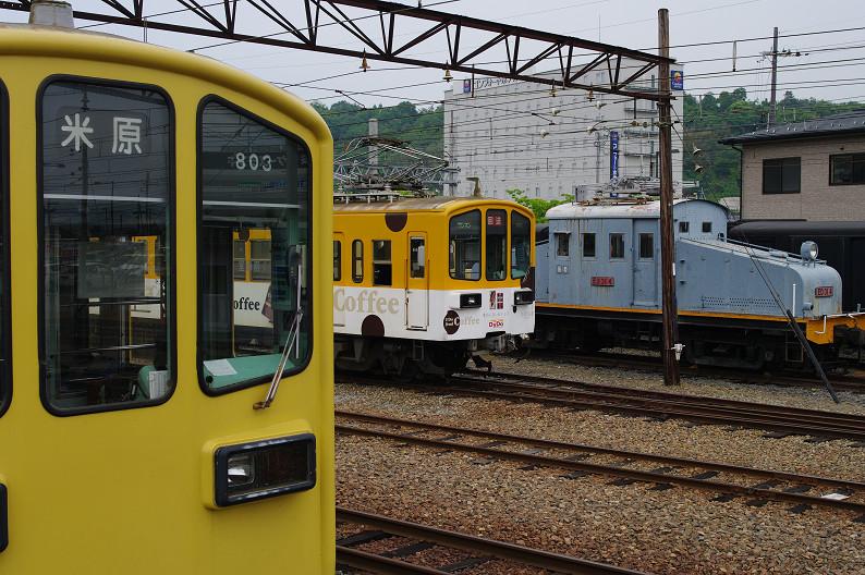 近江鉄道の旅... ~駅スナップ~_f0152550_18203779.jpg