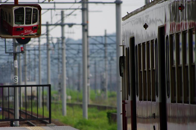 近江鉄道の旅... ~駅スナップ~_f0152550_18213538.jpg