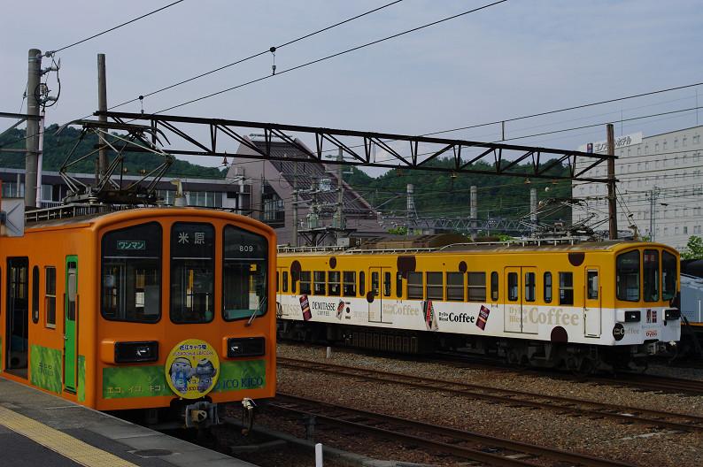 近江鉄道の旅... ~駅スナップ~_f0152550_18214218.jpg