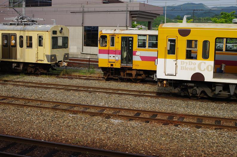 近江鉄道の旅... ~駅スナップ~_f0152550_18214791.jpg