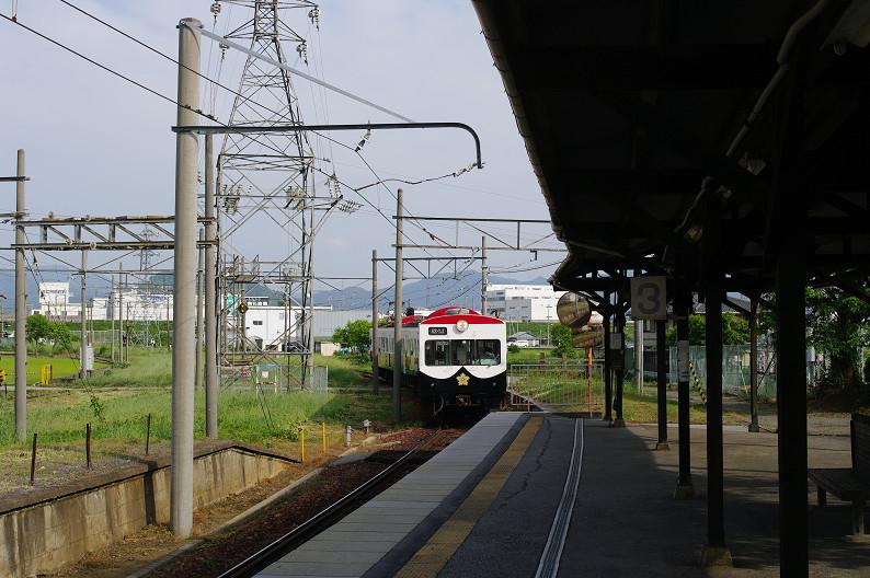 近江鉄道の旅... ~駅スナップ~_f0152550_18215589.jpg