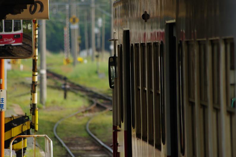近江鉄道の旅... ~駅スナップ~_f0152550_18221448.jpg
