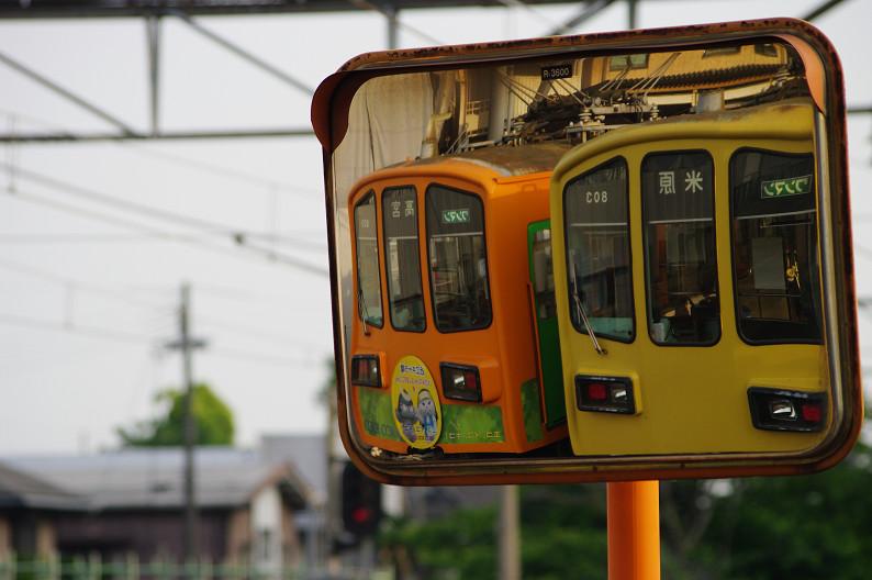 近江鉄道の旅... ~駅スナップ~_f0152550_18222872.jpg
