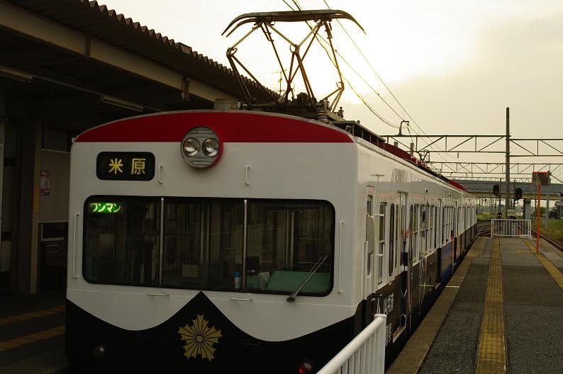 近江鉄道の旅... ~駅スナップ~_f0152550_1822534.jpg