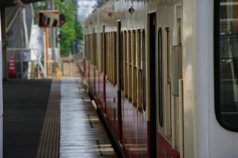 近江鉄道の旅... ~駅スナップ~_f0152550_1822781.jpg