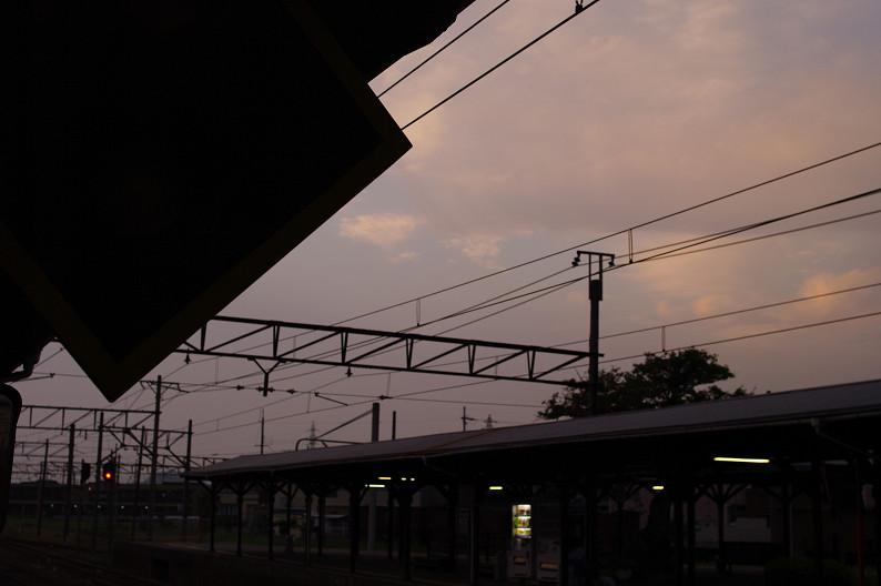近江鉄道の旅... ~駅スナップ~_f0152550_18232887.jpg
