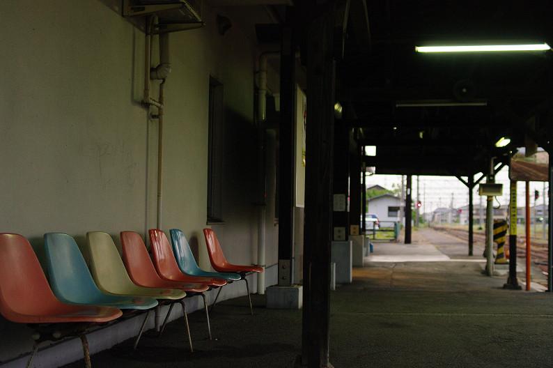 近江鉄道の旅... ~駅スナップ~_f0152550_18234350.jpg