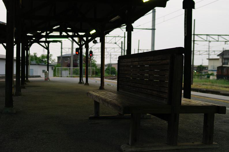 近江鉄道の旅... ~駅スナップ~_f0152550_18235873.jpg